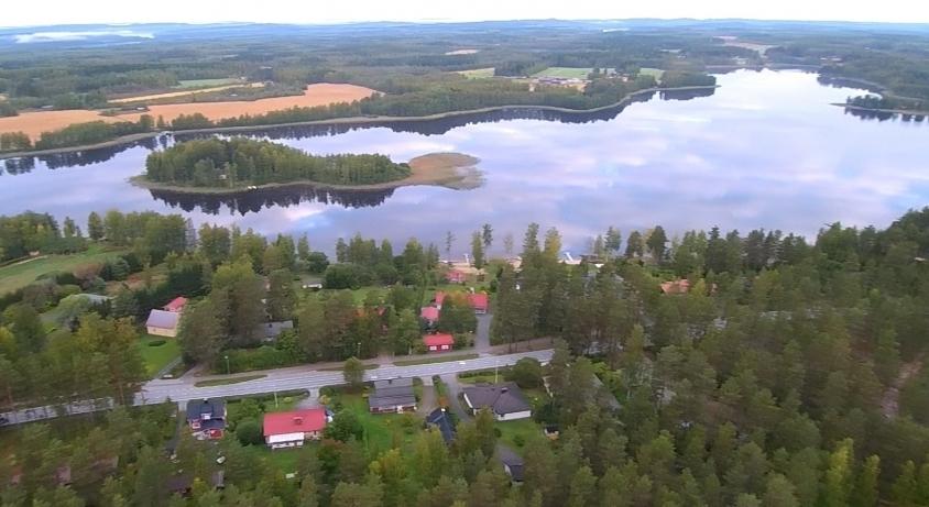Toivakka Saarinen