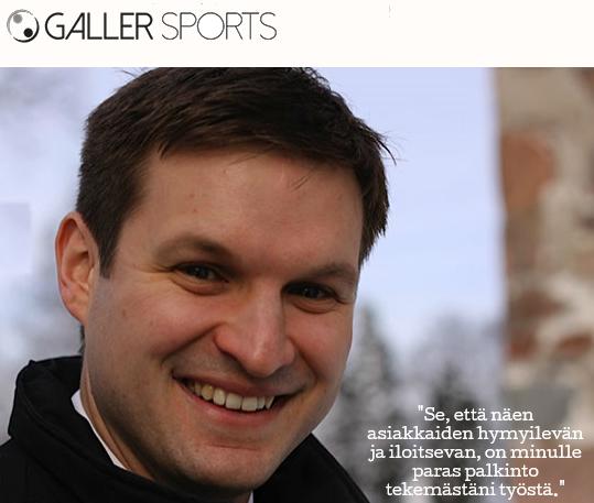 Galler Sports